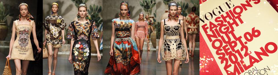 Milano - Fashion week